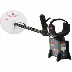 Detector de Metales Minelab GPX 4800