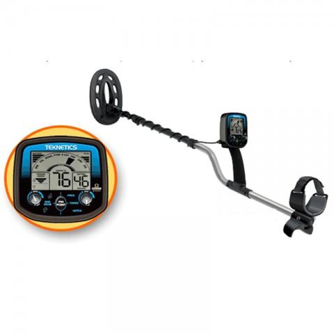Teknetics Omega 8000 PRO