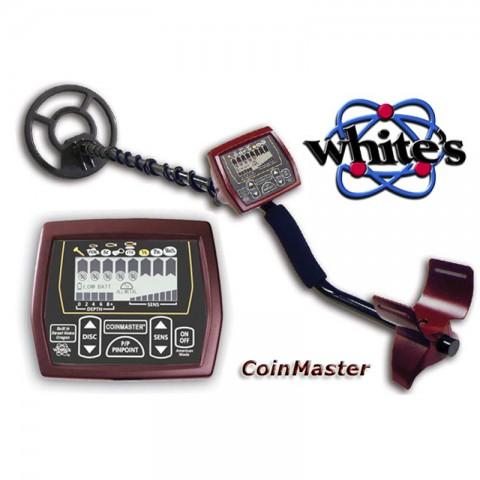 White's. Coinmaster