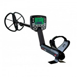 Detector de Metales Minelab E-Trac Pro (Kit)