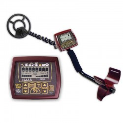 Detector de Metales White's. Coinmaster Pro