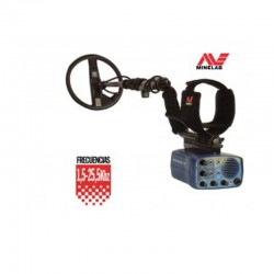 Detector de Metales Minelab Sovereign GT Pro