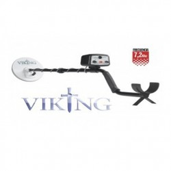 Detector de Metales Viking VK 6
