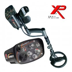 Detector de Metales XP GMAXX II
