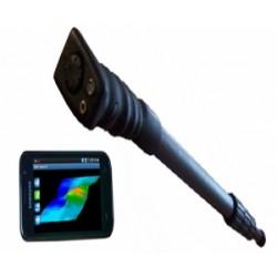 Detector de Metales Rover UC