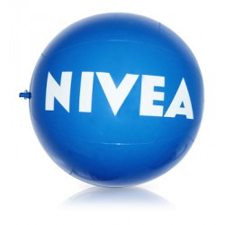 Detector de Metales pelota de playa nivea