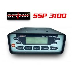 Detector de Metales Discriminador SSP-3100 Detech
