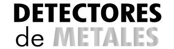 Tienda online de detectores de metales